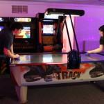 Astro City Airhockey