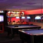 Astro Pool Tables
