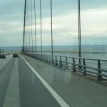 On the Storebælt bridge 2