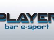 Player eSport Bar Logo